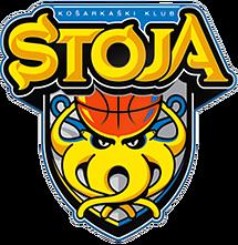 Košarkaški Klub Stoja logo
