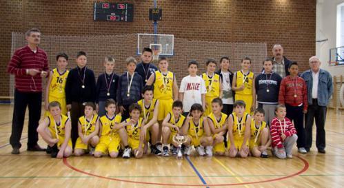 Djecaci 1.mj. 2009/10.