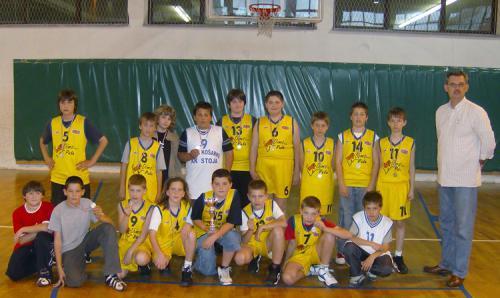 Djecaci 2.mj. 2007/08.
